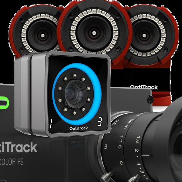 MOCAP Cameras